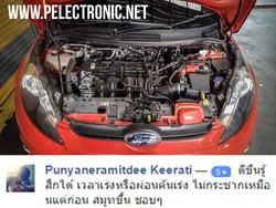 กรองไฟ P Electronic Ford Fiesta 1-1