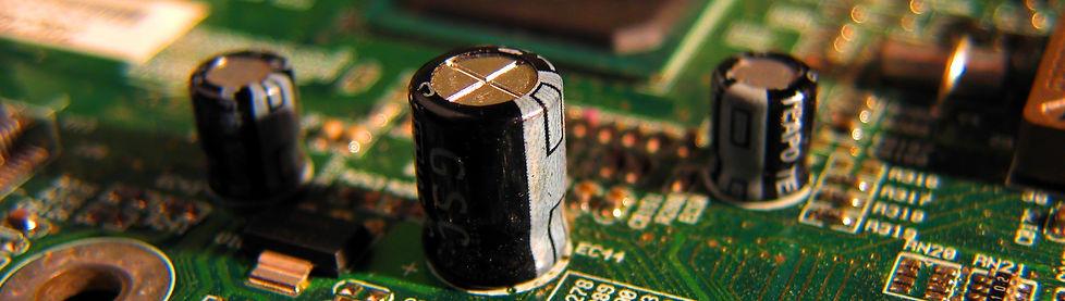กรองไฟ P Electronic