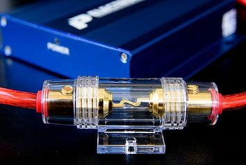 กรองไฟ P Electronic รุ่น P1530F