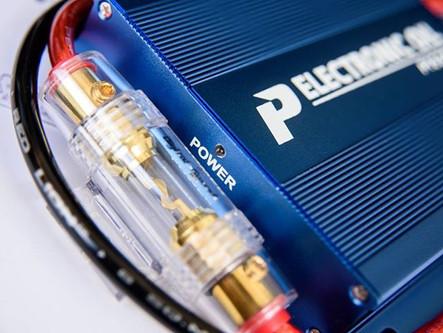 รายละเอียดกล่องกรองไฟรถยนต์ P Electronic Oil