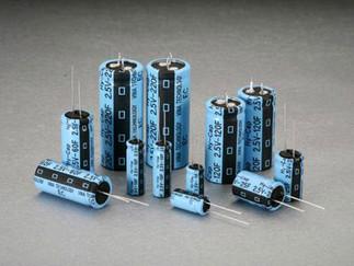 ทำไม P Electronic ถึงเลือกที่จะใช้ SuperCapacitor