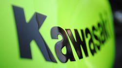 กรองไฟ P Electronic Kawasaki