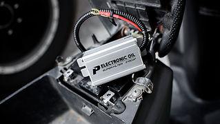 กรองไฟ P Electronic E1503F