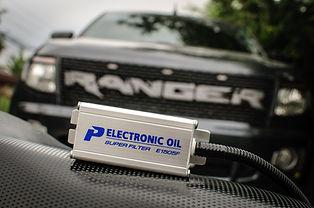 กรองไฟ P Electronic E1505F