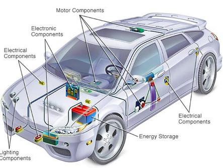 """ระบบไฟฟ้าพื้นฐานในรถยนต์ รู้ """"อะไร"""" ทำหน้าที่ """"อะไร"""" มีผล """"อะไร"""""""