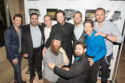 Bayonets of Angst-NYMF Party