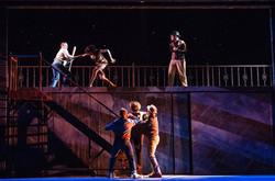 Memphis/Gateway Playhouse