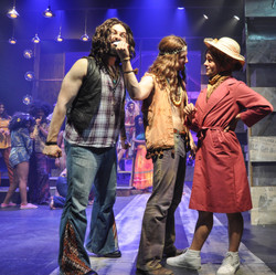 Hair/Forestburgh Playhouse