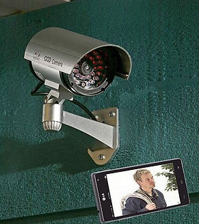 2nd Mile Services Installs Security Cameras & Lighting - Houston, Cypress, Katy Area.