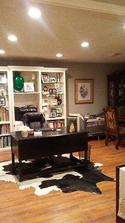 2nd Mile Services Electrical installs recessed lighting in the Houston, Cypress, Katy Area.