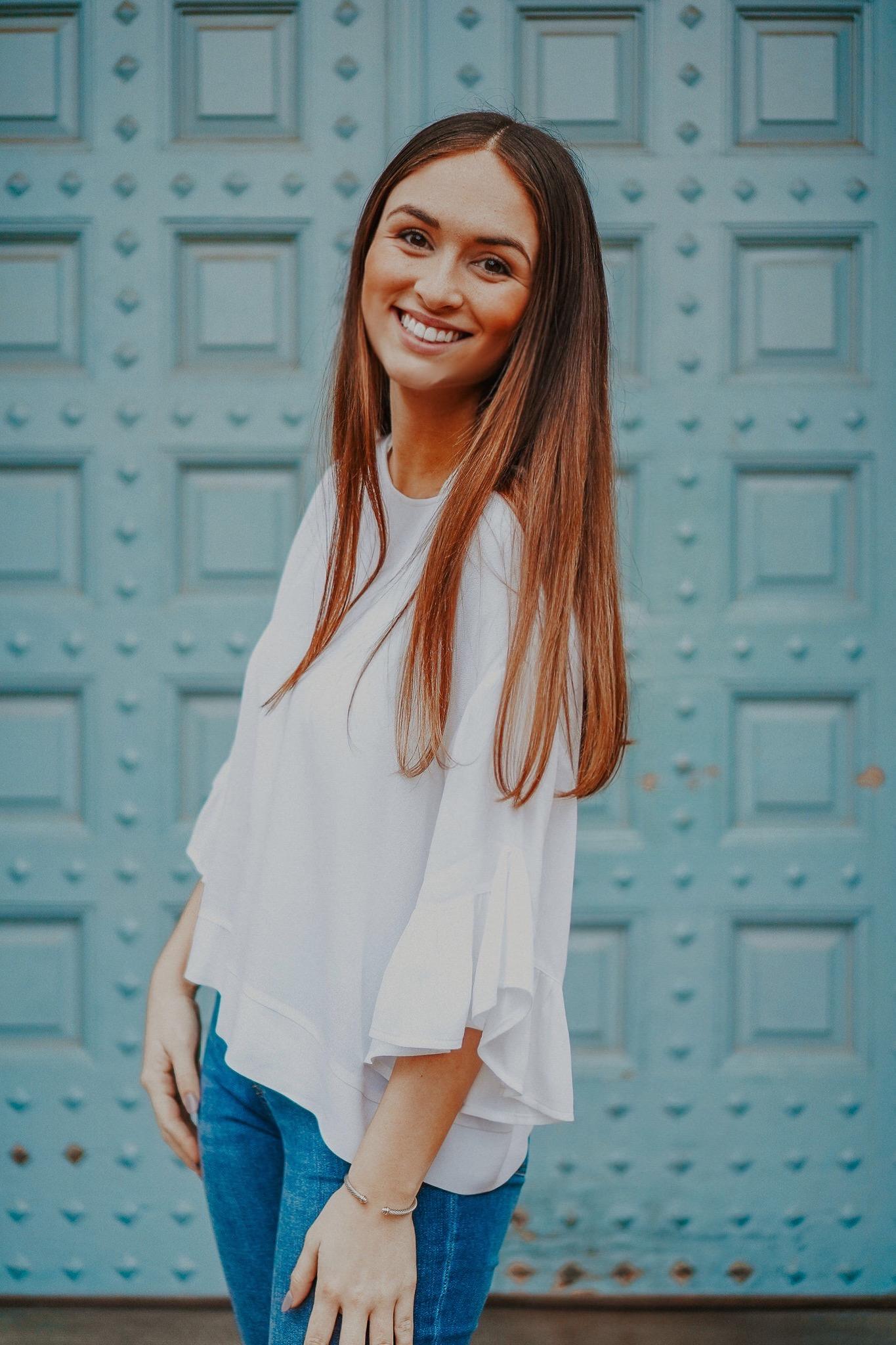 Hannah Reasoner