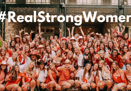 #RealStrongWomen: Empowered by Our Differences