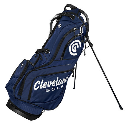 Z-FOUR STAND BAG NAVY