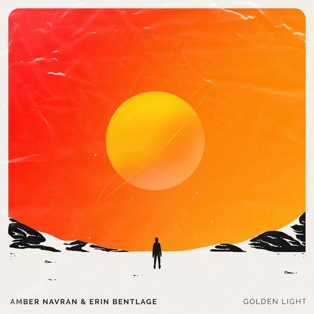 Amber Navran + Erin Bentlage – Golden Hour EP