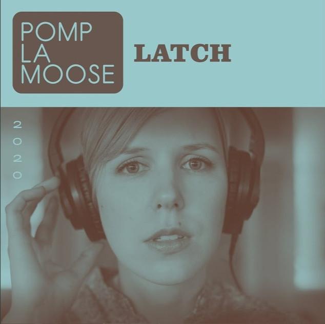 POMPLAMOOSE – Latch