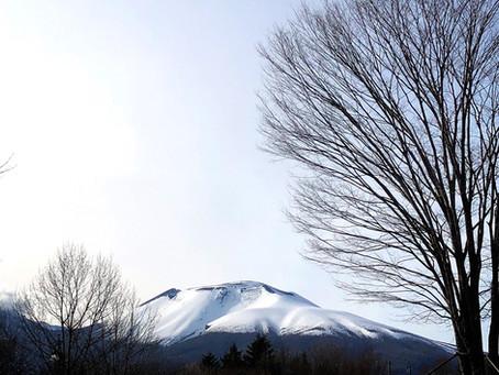 4月号【軽井沢南ヶ丘パッシブハウス】レター🌿