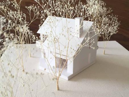 軽井沢の家⑥概算見積