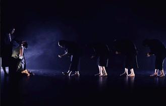Final Choreography Ilaria Lagna