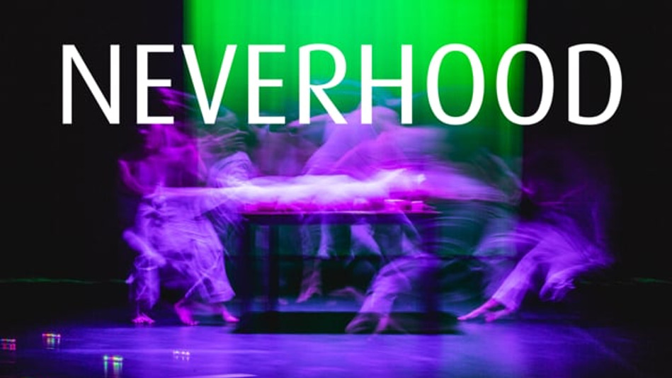 Trailer of Neverhood  Video: Rafal Mielczarek  Edited by Sirius Collective