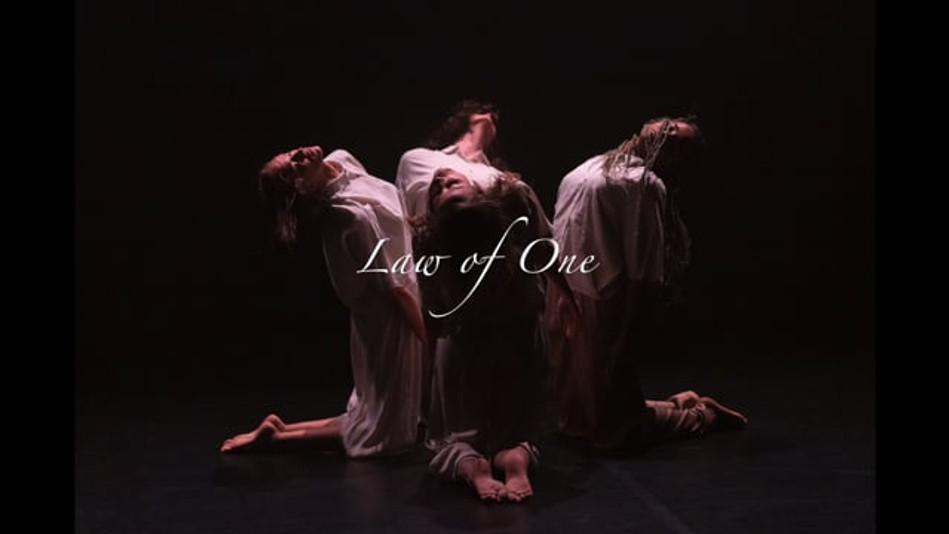 Trailer of Law of One  Video: Raf Mielczarek  Edited by Sirius Collective
