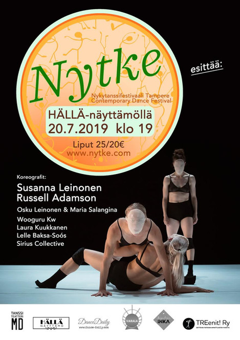 Nytke Theatre Evening