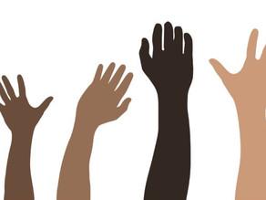 Irkçılık tepkilerindeki ırkçılık