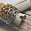 "Thumbnail: Bracelet bijou femme maille ovale original acier inoxydable ""Anubis"""