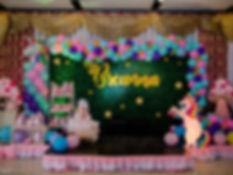 Balloon Decoration in Cebu