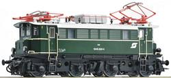Electric locomotive series 1245