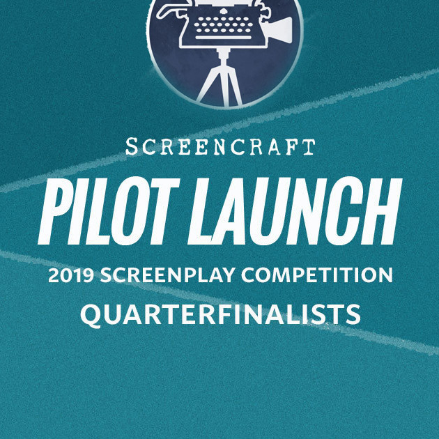 'VIRGINIA' QUARTER-FINALIST ON THE 2019 SCREENCRAFT PILOT LAUNCH