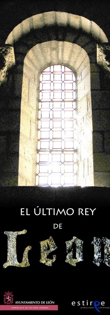 EL ULTIMO REY DE LEON