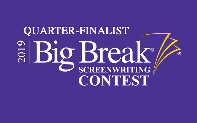 'HEATHENS' QUARTER-FINALIST ON THE 2019 BIG BREAK CONTEST