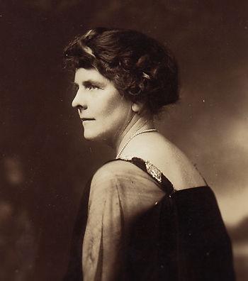 Florence Brooks Whitehouse