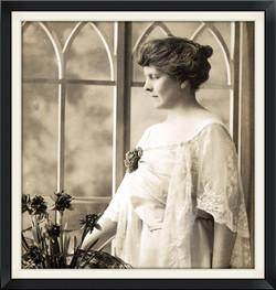 Florence Brooks Whiteho
