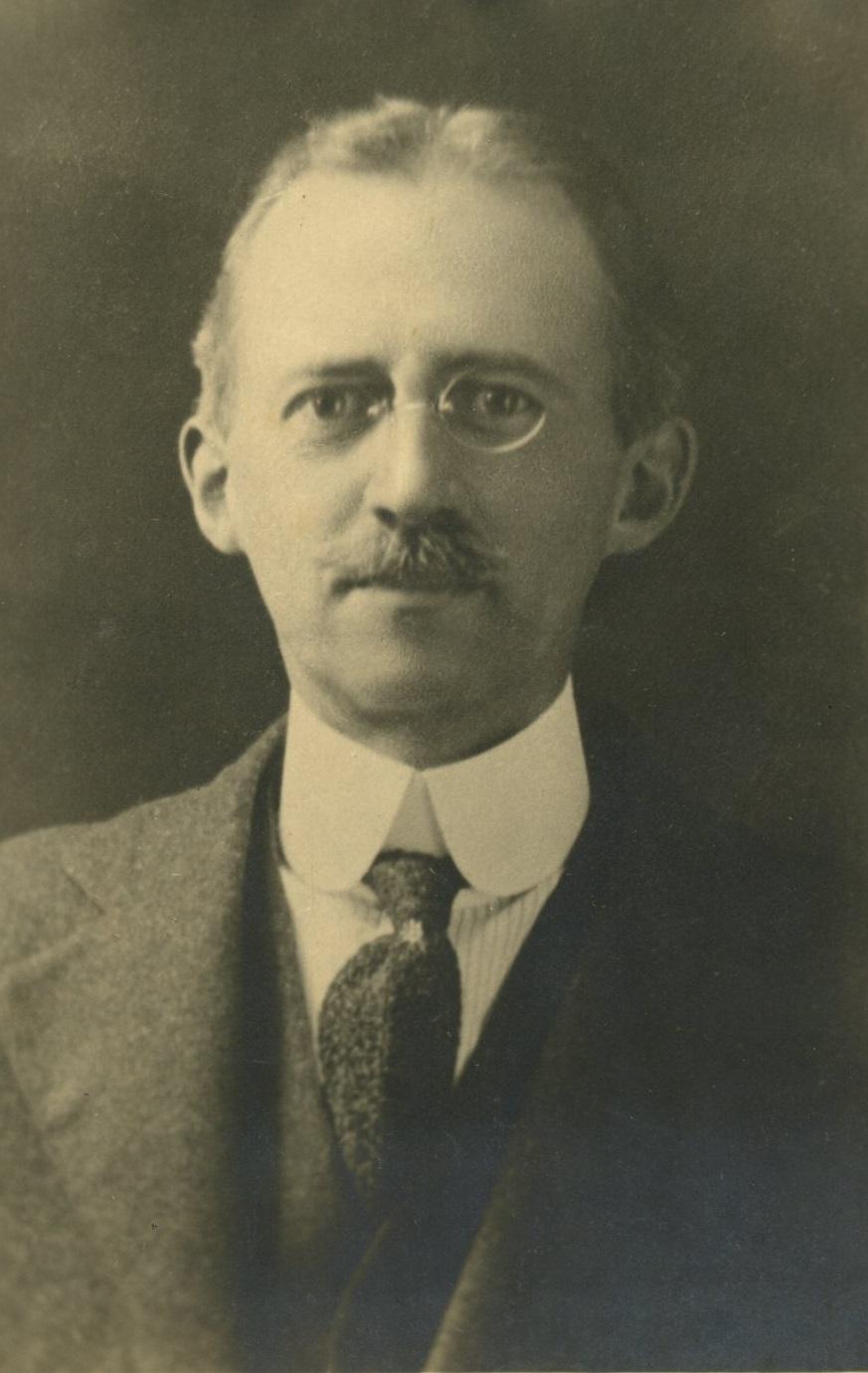 Robert Treat Whtehouse