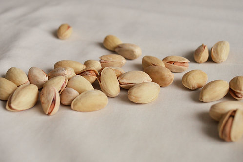 Pistachios Shelled & Salted