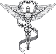 Image of the Chiropractic Angel.