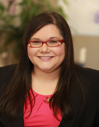 Headshot of Dr. Stephanie Miller