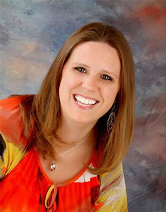 Headshot of Dr Erica Simpson.