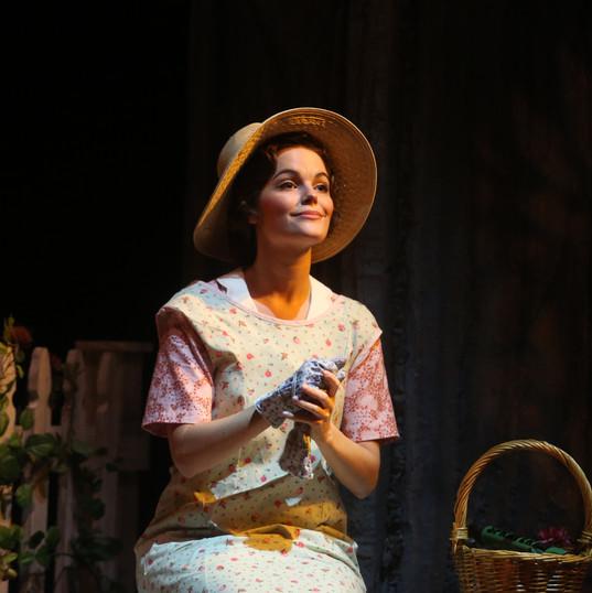 """Miss Maudie in """"To Kill A Mockingbird"""""""