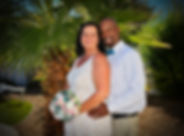Private In-Home wedding, Las Vegas, The Roving Reverend