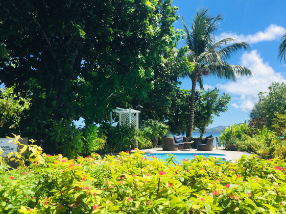 Should you stay at Le Repaire Boutique Hotel on La Digue?