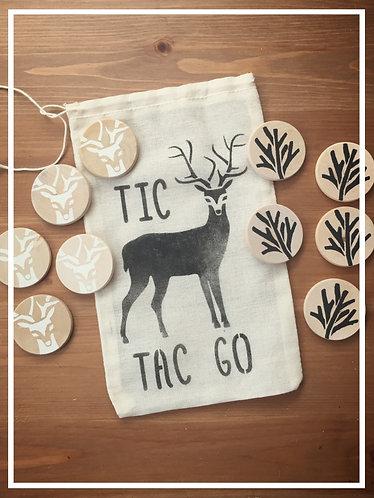Tic Tac Go - Deer
