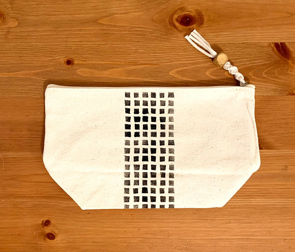 Fremont Pouch - Don't Be So Square