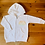 Thumbnail: Retro Toddler Full Zip Hoodie