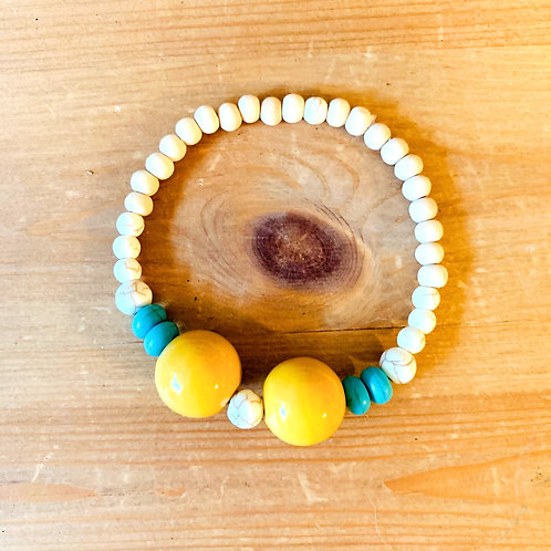 Lemon Creek Bracelet