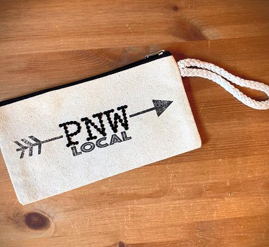 PNW Wristlet - PNW