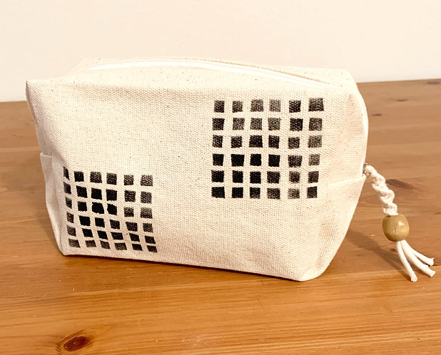 Fremont Cube Pouch - Cube Squared