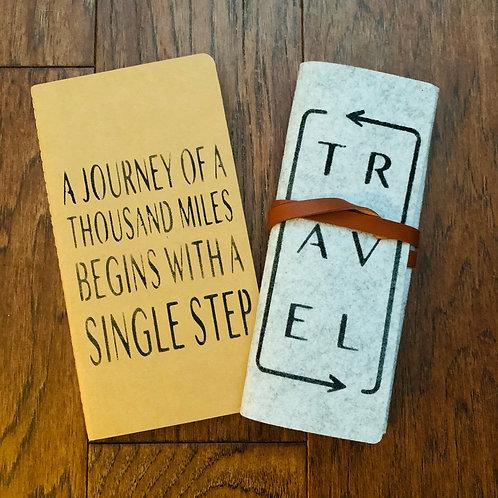 PNW Journal Set - Travel