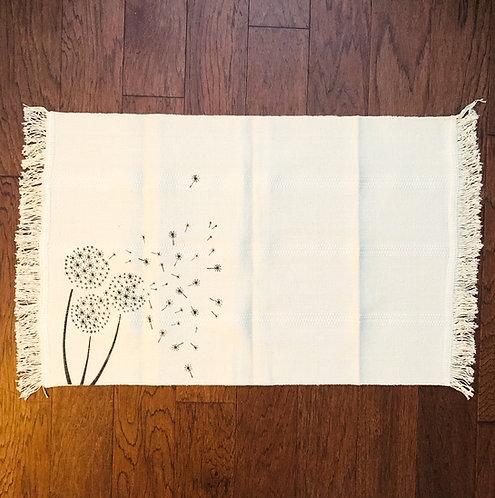 Salish Indoor Rug - Dandelion